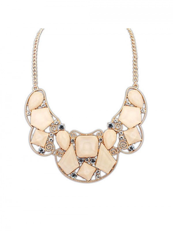 Occident Exquisite Stylish Temperament Necklace