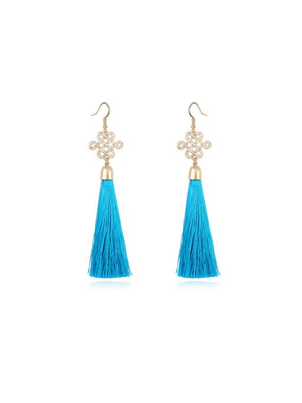 Austria Crystal Earrings