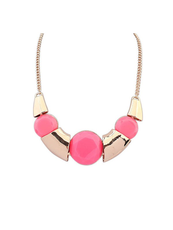 Occident New Exotic Necklace