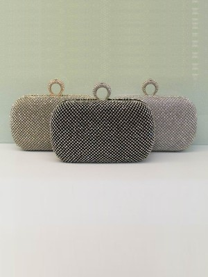 Rhinestones Evening Handbags UK (BB202203NA7)