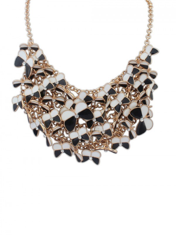 Butterfly Hot Sale Necklace