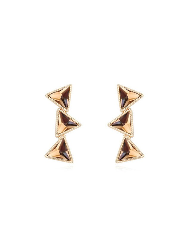 Gilded Boutique Earrings
