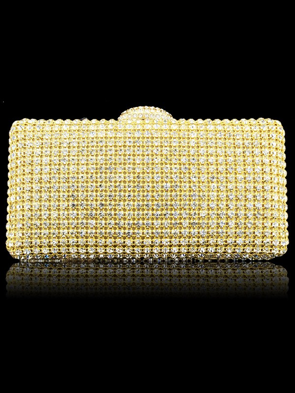 UK Crystal Cocktail/Party Handbags